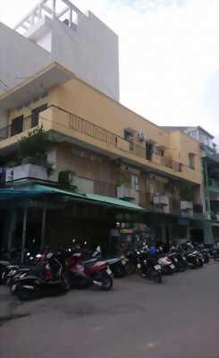 Bán nhà 2 MT Điện Biên Phủ, TPHCM