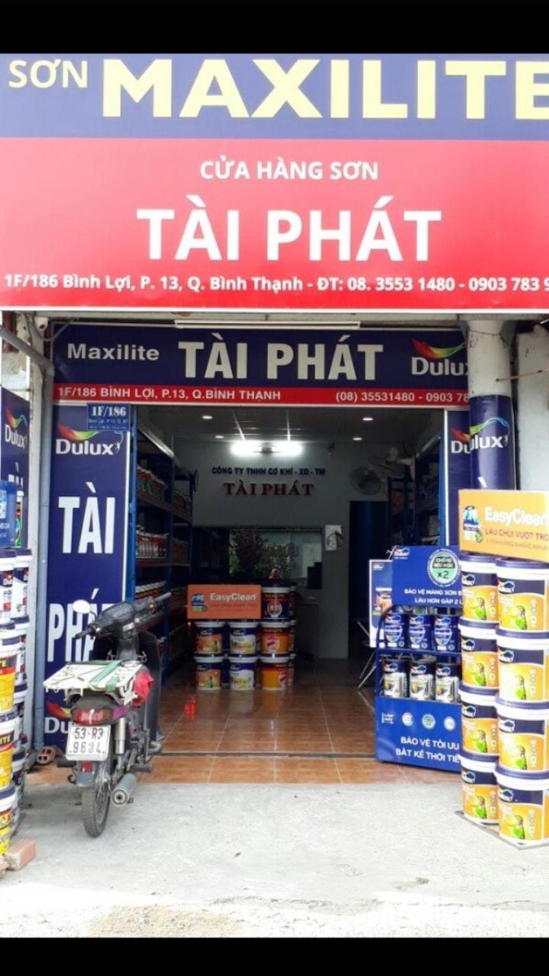Cho thuê nhà nguyên căn quận Bình Thạnh Tp.HCM