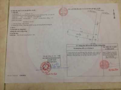 Bán nhà hẻm 19 đường Lê Hồng Phong Quận Bình Thủy TPCT