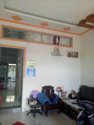 Bán nhà trệt đường B25 khu dân cư Hưng Phú 1, Cần Thơ
