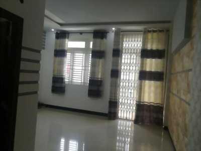 Bán nhà đẹp 1 trệt 2 lầu khu dân cư Hưng Phú 1 Cần Thơ