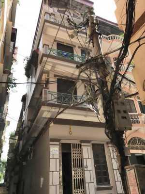 Mình cần bán nhà phố Trung Kính, Hà Nội, 45m2, giá rẻ