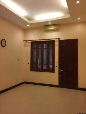 Bán Nhà riêng Trần quốc Hoàn diện tích 36m2*5 tầng