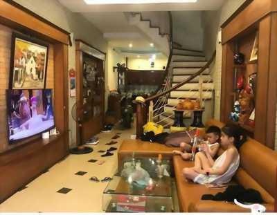 Mua nhà ai chẳng muốn nhà đẹp giá rẻ trung tâm Hà Nội có 1 không 2 Phố Đặng Tiến Đông