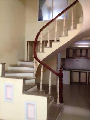 Bán nhà 48,5m2 x1,5 tầng ngõ 191 Đà Nẵng,Hải phong
