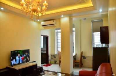 Bán nhà liền kề 75m2, khu đô thị ICC Quán Mau, HP