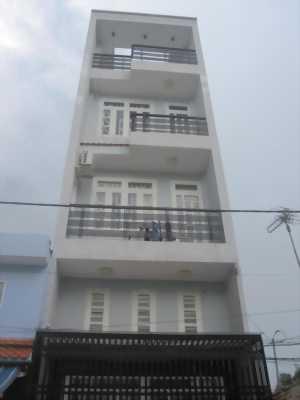 Cần bán nhà chính chủ gần chợ An Nhơn, quận Gò Vấp