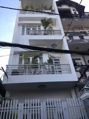 Nhà rẻ đẹp Phạm Văn Chiêu, Gò Vấp, 56m2, 4 tầng.