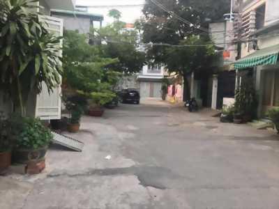 Bán nhà HXH 6m Nguyễn Văn Công 8mx13m
