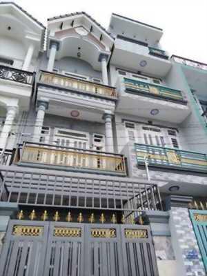Duy Nhất 1 căn nhà đẹp đẳng cấp Quận 12 chỉ 1 tỷ 420 triệu