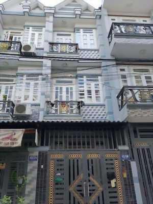 Cần bán nhà trên đường LÊ ĐƯC THỌ, có cửa hậu