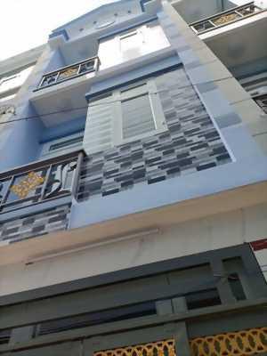 Bán nhà riêng tại Phố Hạnh Thông Tây, Gò Vấp