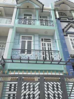 Bán nhà riêng tại Phố Lê Đức Thọ, Gò Vấp