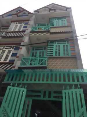 Bán nhà riêng tại Phố Thống Nhất, Phường 13, Gò Vấp