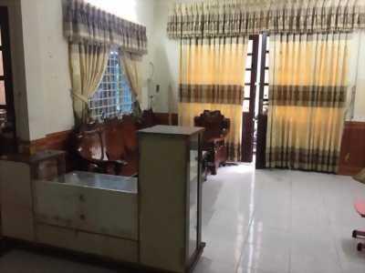 Nhà đẹp, Nguyễn Tư Giản 34m2, 1 trệt 1 lầu giá 2.5 tỷ