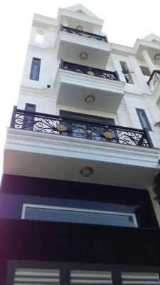 Nhà 6ty6 4x14m, Mặt Phố Xe hơi Phạm Văn chiêu- Gò Vấp