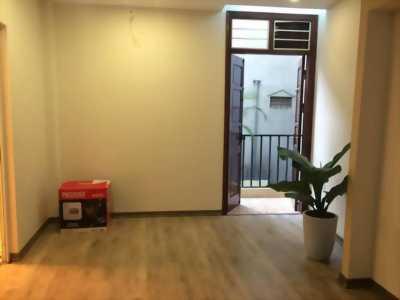 Mình cần bán nhà 3 tầng Yên Nghĩa, tổ 13 Yên Lộ, xây mới 2017