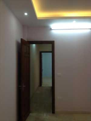 Mình cần bán ngôi nhà cuối đường Nguyễn Khuyến, Văn Quán, 4 tầng
