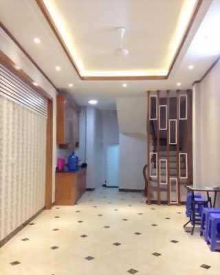 Bán nhà riêng 67 Yên Xá, 36m2, 4PN xây ở 4 tầng mới 100%