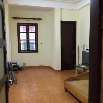 Mình cần bán nhà 4 tầng ngõ 624 phố Minh Khai, quận Hai Bà Trưng