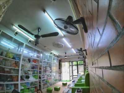 Bán nhà mặt phố Nguyễn Cao 50m2 4m MT giá hơn 11 tỷ