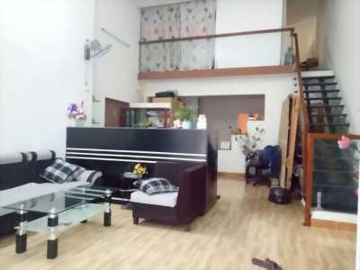 HOT Nhà Gác Lửng Kiệt 3m Lý Tự Trọng Đà Nẵng