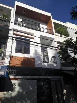 Cần bán căn nhà 3 tầng số 75 Lê Đại, Hải Châu, Đà Nẵng