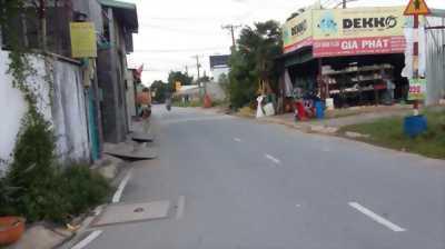 Bán nhà cấp 4 mặt phố Phan Đình Giót-Hà Đông