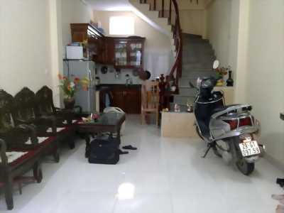 Nhà mặt phố cổ Lò Sũ Quận Hoàn Kiếm dt 100m2