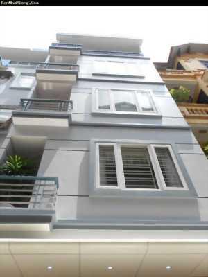 Mình cần bán ngôi nhà mới 4 tầng, SĐCC 30m2, hướng Đông Nam