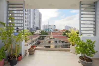 Mình cần nhượng giá rẻ nhà Nguyễn Khoái, Hoàng Mai, 35m2, 4 tầng