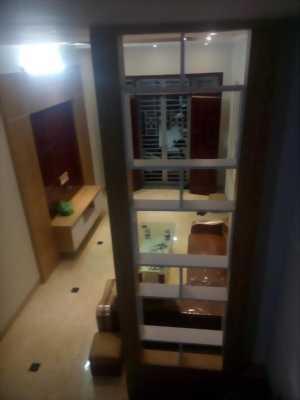 Mình cần bán nhà ngõ 88/2 Giáp Nhị, 42m2, 5 tầng, SĐCC