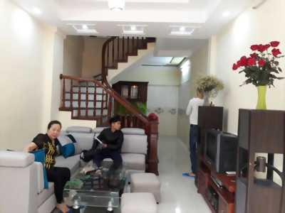Bán Nhà Vũ Tông Phan Hà Nội