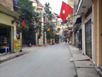 Bán nhà SĐCC ngõ phố Lương Khánh Thiện, Hoàng Mai