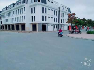 Bán nhà tại An Đồng, An Dương, Hải Phòng
