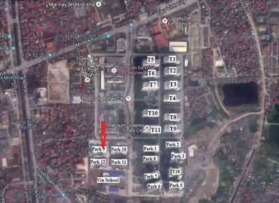 Chính chủ cần bán nhà mặt phố Trần Bình, mặt tiền 6.4m
