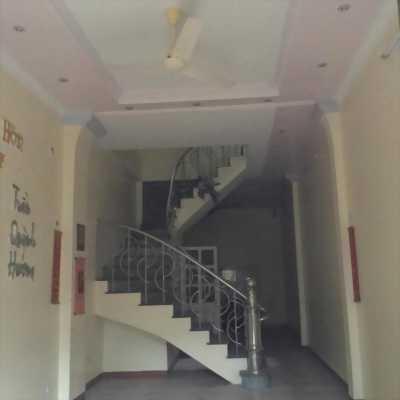 Bán Nhà 5 tầng Phú Đô khu đô thị x3 diện tích 45m2