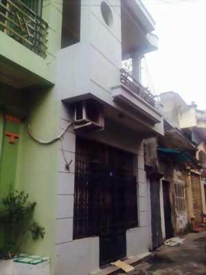 Nhà cho thuê, nguyên căn 2 tầng