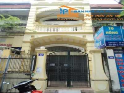 Bán nhà tại Nguyễn Trãi