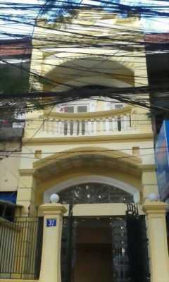 Bán nhà mặt đường Nguyễn Trãi