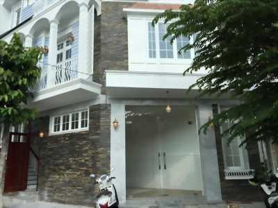 Bán nhà mới xây,đầy đủ tiện nghi,vào ở ngay,tại Q.Ninh kiều
