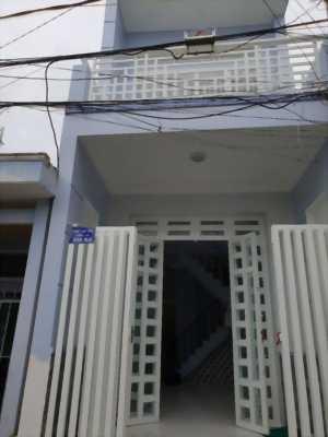 Bán nhà hẻm 36 đường Võ Trường Toản sau lưng Đại Học Tại Chức cũ