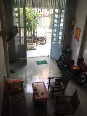 Bán nhà 1 trệt 1 lầu đường Trần Khánh Dư, Xuân Khánh, Ninh Kiều, Cần Thơ