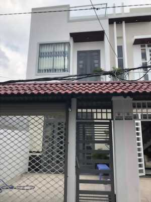 2 Ngôi nhà mới đón lộc đầu năm, hẻm liên tổ 3-4, đường Nguyễn Văn Linh, Quận NK,TPCT
