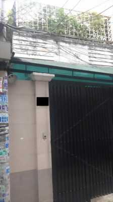Bán nhà HXH Thích Quảng Đức, Phú Nhuận, DT:4.8x16