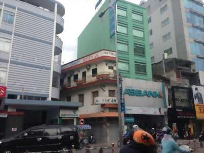 Bán nhà MT Phan Đăng Lưu, Phú Nhuận, DT:97 m2