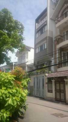 Bán Đất Trần Huy Liệu, Phú Nhuận, DT:5.6x20, NH:6.2m