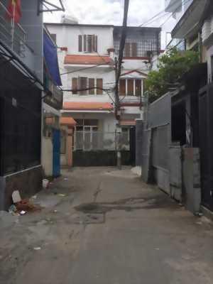 Nhà chính chủ 3.9 tỷ 2mặt tiền Phan Xích Long, Phú Nhuận