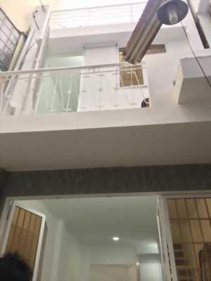 Nhà đẹp 19m2, 1 trệt 2 lầu, 2PN, Phú nhuận giá 2 tỷ 5