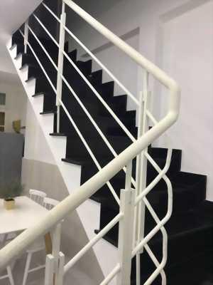 Nhà Mới đẹp Phan Xích Long Phú Nhuận, 1 Lầu, 1 PN, 2 WC